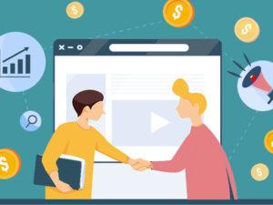 Marketing de afiliados, Marketing digital, Publicidad digital, Promoción online